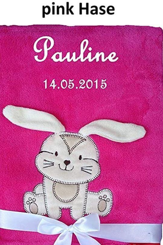 Baby decke Pauline kaufen